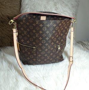 Fashion bag 19 x 13 x 5